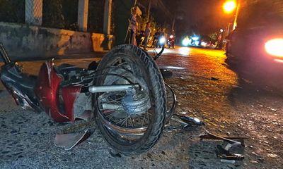 Tin tai nạn giao thông ngày 23/2: Xe máy