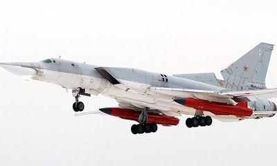 Tình hình chiến sự Syria mới nhất ngày 22/2: Nga sẽ điều siêu máy bay ném bom tới Syria