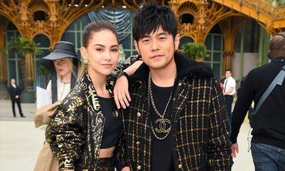 Châu Kiệt Luân mua căn hộ triệu USD cùng khu với bạn gái cũ để tặng vợ