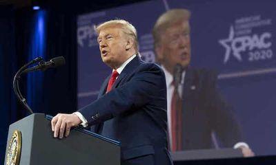 Ông Trump sẽ chính thức tuyên bố kế hoạch tái tranh cử vào cuối tuần này