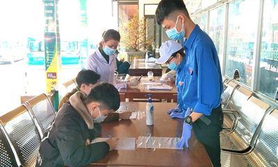 Huế: Hơn 300 tình nguyện viên tham gia hỗ trợ công tác phòng, chống dịch