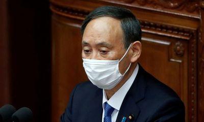 Hàng loạt quan chức Nhật Bản bị kỷ luật vì ăn tối với con trai thủ tướng