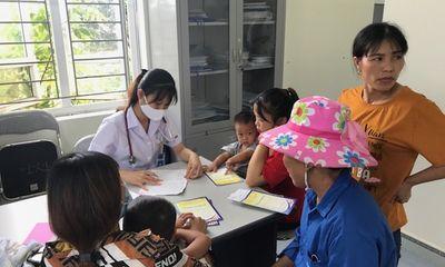 Bước chân những thầy thuốc trẻ in dấu tại miền quê nghèo, khó khăn