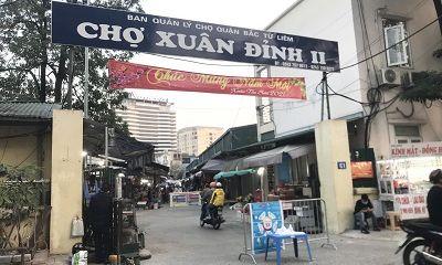 Tiểu thương ở Hà Nội ngao ngán bởi rau xanh rớt giá sau Tết