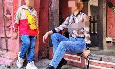 Thông tin mới vụ cô gái ăn mặc phản cảm chụp ảnh ở Hội An