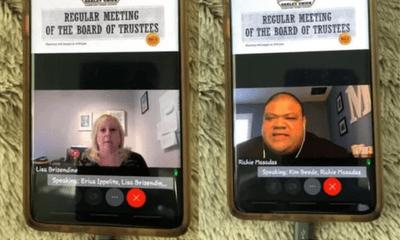 Lộ video nói xấu phụ huynh học sinh, hiệu trưởng và ban giám hiệu trường tiểu học từ chức