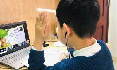Hải Phòng dừng dạy trực tuyến lớp 1, 2 vì