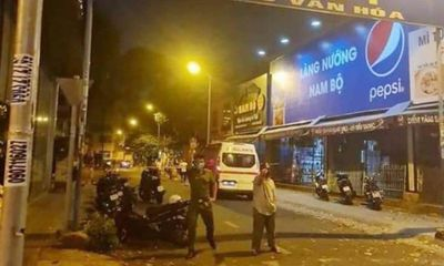 Vụ tài xế Gojek bị cướp tài sản, sát hại đêm mùng 1 Tết: Khởi tố bị can Lý Hồng Quang