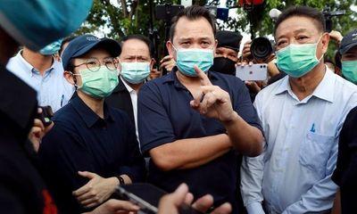 Hàng loạt quan chức và cựu quan chức của Thái Lan bị kết án tù