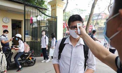 Hà Nội: Đề xuất cho học sinh đi học trở lại từ ngày 2/3