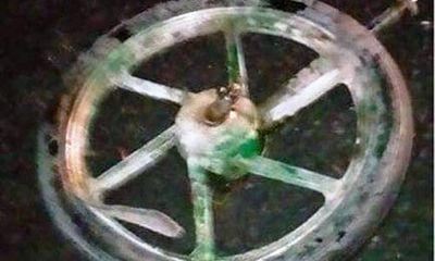 Tin tai nạn giao thông ngày 26/2/: Ô tô nghiến đứt đôi xe máy, một người tử nạn