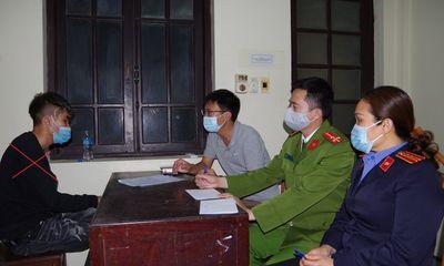 Vụ nữ sinh lớp 10 bị sát hại ở Hà Nam: Bố mẹ nghi phạm bàng hoàng, sốc nặng