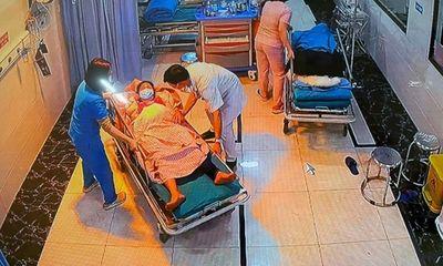 Tin tức đời sống ngày 27/2: Cấp cứu sản phụ chuyển dạ khi thai 28 tuần, ngôi ngược