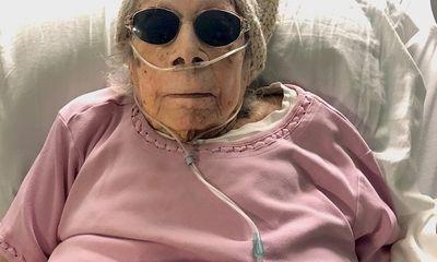 Cụ bà 105 tuổi hé lộ bí quyết đơn giản giúp duy trì sức khỏe, mắc COVID-19 vẫn vượt qua