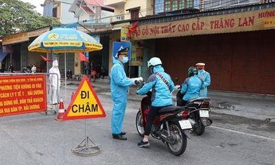 Cả nước thêm 5 ca mắc COVID-19 chiều 26/2, Hà Nội chưa quyết định cho học sinh đi học lại