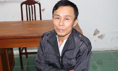 Chân dung nghi phạm sát hại vợ, gọi điện báo cho mẹ rồi uống thuốc sâu tự tử