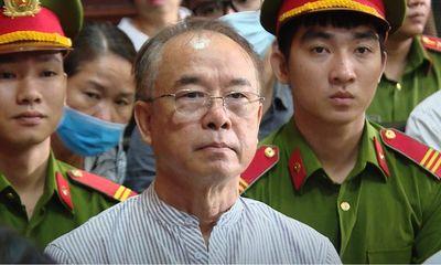 Ông Nguyễn Thành Tài cùng nữ đại gia Dương Thị Bạch Diệp hầu tòa ngày nào?