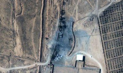 Syria nhờ Hội đồng Bảo an Liên hợp Quốc hỗ trợ ngăn chặn cuộc tấn công từ Mỹ