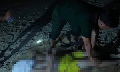 Vụ du khách bị sóng cuốn mất tích ở Mũi Né: Tìm thấy thi thể nạn nhân
