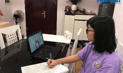 Học sinh cuối cấp hoang mang khi gia sư nghỉ dạy đồng loạt vì dịch COVID-19