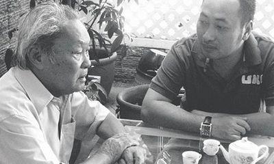 Bố là nhà văn Nguyễn Quang Sáng nhưng lại bị 4 điểm phân tích tác phẩm