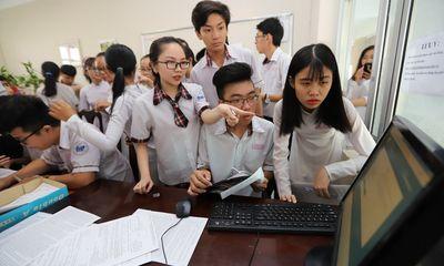 Tuyển sinh năm 2021: Thí sinh sẽ được đăng ký xét tuyển đại học bằng hình thức online