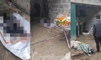 Vụ phát hiện bộ xương người khi đào móng nhà ở Lạng Sơn: Nạn nhân tử vong 8-10 năm