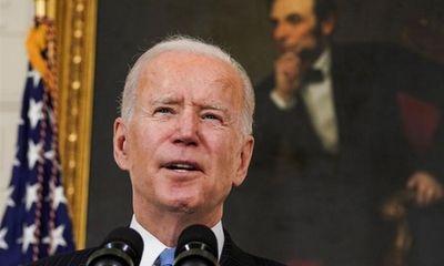 Tổng thống Joe Biden: Mỹ có đủ vaccine COVID-19 cho người dân vào tháng 5 tới