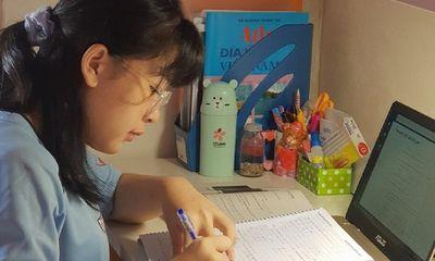 TP.HCM: Nhà trường không thu học phí nếu không tổ chức học trực tuyến thời gian nghỉ dịch