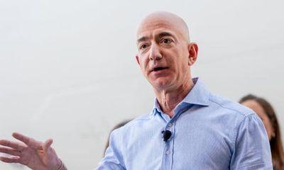 Nghị sĩ Mỹ muốn đánh thuế 5 tỷ USD/năm với siêu tỷ phú Jeff Bezos