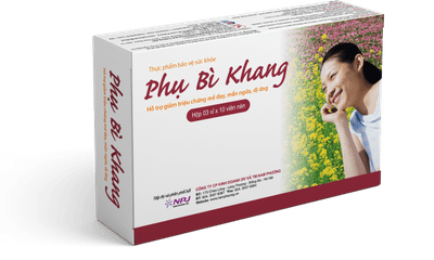Phụ Bì Khang – Giải pháp hữu hiệu cho người bị mề đay mẩn ngứa tái phát
