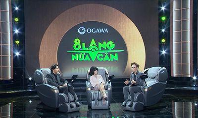 """Bất ngờ phản ứng của Thuận Nguyễn khi được MC Đại Nghĩa gợi ý """"nuôi"""" Trác Thúy Miêu"""