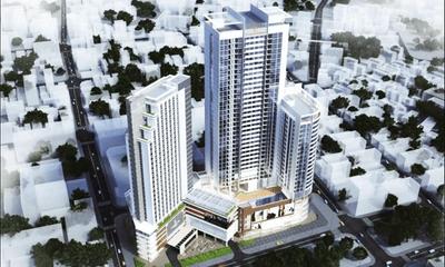 Dự án Golden Square: Từ Địa ốc Đông Á đến Alphanam