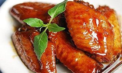 Đừng kho cánh gà với gia vị thông thường, dùng loại nước này, đảm bảo có món siêu ngon