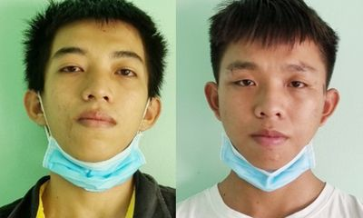 Vụ hai anh em cướp ngân hàng gần 400 triệu ở Kiên Giang: Lời khai của nghi phạm