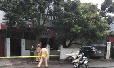 Hưng Yên:Điều tra vụ ông ngoại vung dao chém cháu 12 tuổi nhiều nhát rồi nhảy lầu tự tử
