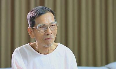 Video: NSND Trần Hạnh - Người đàn ông