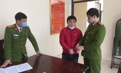 Tuyên Quang: Tạm giam cán bộ y tá bệnh viện tỉnh về tội lừa đảo chiếm đoạt tài sản