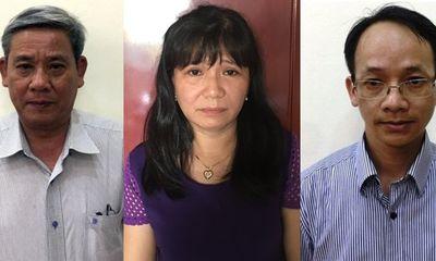 Vì sao cựu Phó Chánh văn phòng UBND TP.HCM bị khởi tố?