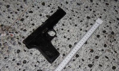 Vụ 2 nhóm côn đồ hỗn chiến ở Cần Thơ: Kẻ nổ súng là ai?