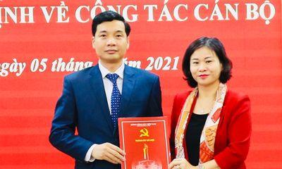 Điều động Giám đốc sở Tài chính Hà Nội làm Bí thư Quận ủy Thanh Xuân
