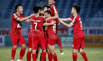 V-League 2021 trở lại, Viettel đối mặt lịch thi đấu dày đặc