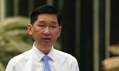 Bộ Công an đề nghị truy tố cựu Phó Chủ tịch UBND TP.HCM Trần Vĩnh Tuyến