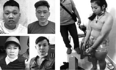 Những bí mật sau vụ đánh sập 3 đường dây ma túy khủng ngày cận Tết