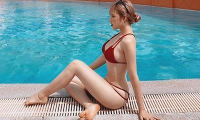 Hot girl 9x khiến dân tình