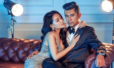 """Ngân 98 tiết lộ quà 8/3 dành tặng mẹ Lương Bằng Quang, chia sẻ về chiếc nhẫn cầu hôn """"hụt"""""""