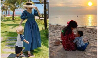 Hòa Minzy chính thức thừa nhận đã sinh con, gương mặt