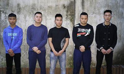 Nghệ An: Điều tra vụ hai nhóm thanh niên nổ súng hỗn chiến trong đêm