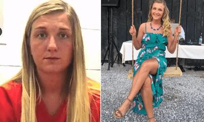 Nữ giáo viên đối mặt án tù vì hành vi khó tha thứ với nam sinh 15 tuổi trong kỳ nghỉ hè