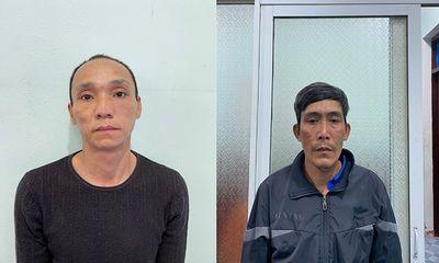 Quảng Ninh: Hai đối tượng nhiễm HIV gây ra vụ trộm cắp cây cảnh giá trị lớn